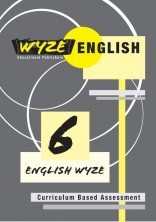Wyze English Gr. 6 Workbook