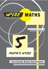 Wyze Maths Gr. 5 Workbook