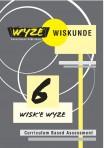Wyze Wiskunde Gr. 6 Werkboek + Onderwysersmemorandum