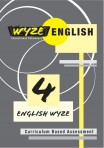 Wyze English Gr. 4 Workbook