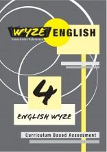 Wyze English Gr. 4 Workbook