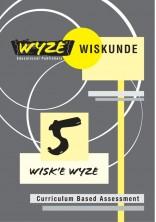 Wyze Wiskunde Gr. 5 Werkboek + Onderwysersmemorandum