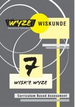 Wyze Wiskunde Gr. 7 Werkboek + Onderwysersmemorandum